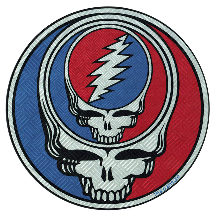 Grateful Dead SYF Magnet