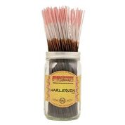 Harlequin Wild Berry Incense Sticks