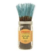 Havana Blue Wild Berry Incense Sticks