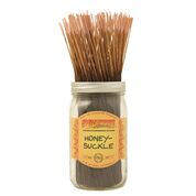 Honeysuckle Wild Berry Incense Sticks