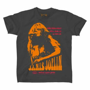 Janis Joplin Madison Garden T-Shirt