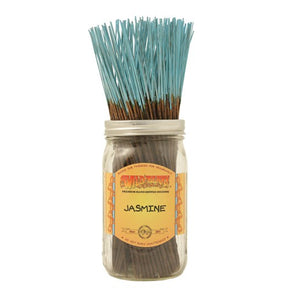 Jasmine Wild Berry Incense Sticks