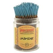 Jasmine Wild Berry Mini Incense Sticks