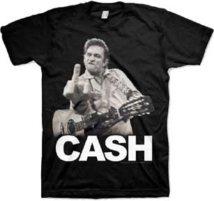 T-Shirts \ Johnny Cash