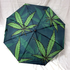 Leaf Umbrella