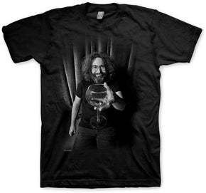 Jerry Garcia Salutations T-Shirt
