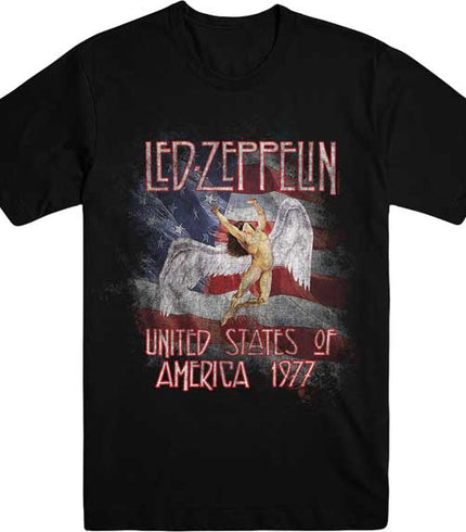 T-Shirts \ Led Zeppelin