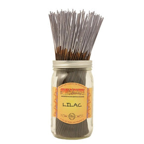 Lilac Wild Berry Incense Sticks