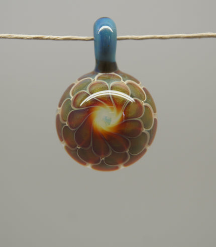 Jewelry \ Glass Bead & Pendants