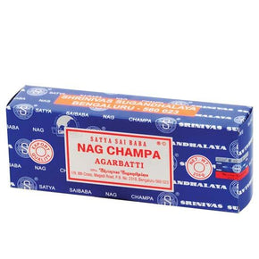 Nag Champa Satya Sai Baba 250g Incense Sticks