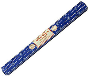 Nag Champa Satya Sai Baba Incense Sticks 50g BIG Sticks