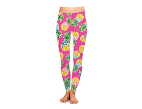 Naturally Sweet Women's Everyday Leggings
