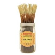 Nirvana Wild Berry Incense Sticks