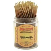 Nirvana Wild Berry Mini Incense Sticks