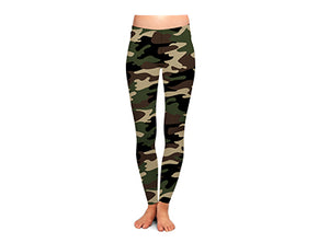 On the Hunt Women's Everyday Leggings