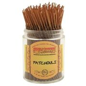 Patchouli Wild Berry Mini Incense Sticks
