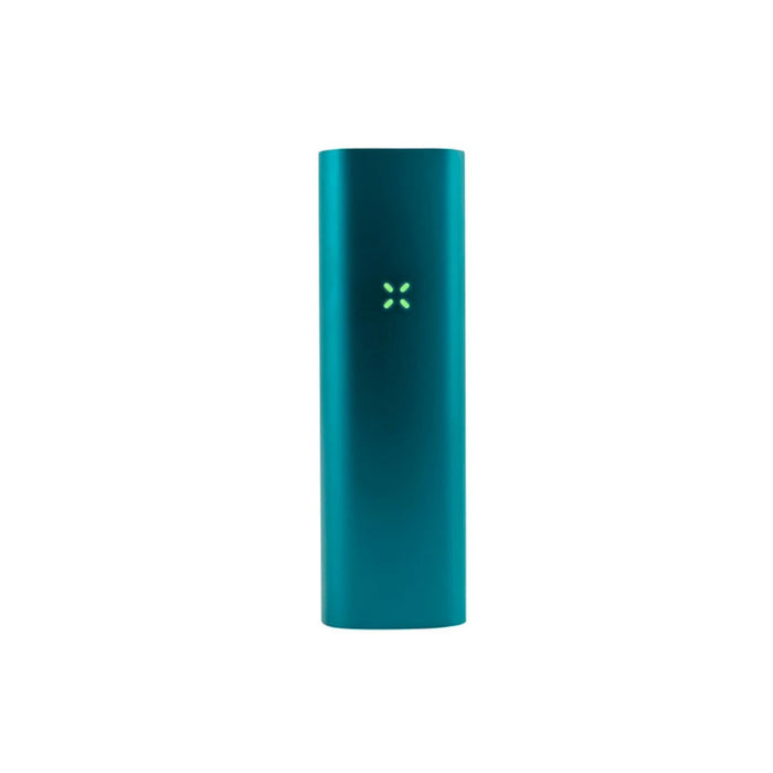 Pax 3 Dual-use Vaporizer - Complete Kit - Teal