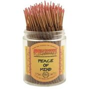 Peace of Mind Mini Incense Sticks