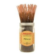 Peach Wild Berry Incense Sticks