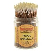Pear Vanilla Wild Berry Mini Incense Sticks