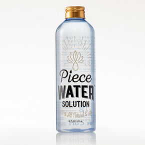 Piece Water 12 oz Bottle