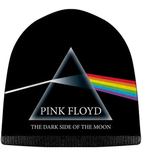 Pink Floyd Darkside Of The Moon Prism Beanie