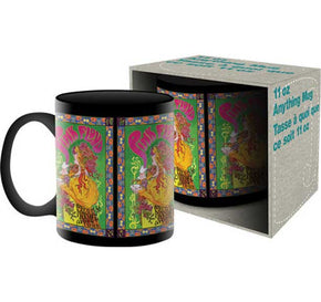 Pink Floyd Masse Artwork Mug