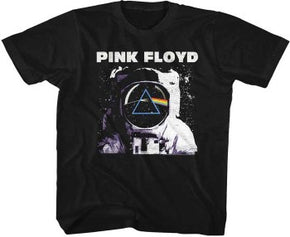 Pink Floyd Spaceman Kids T-Shirt