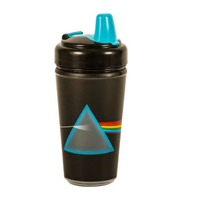 Pink Floyd dark Side of the Moon Sippy Cup