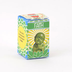Pocket Buddha - Faith