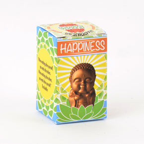 Pocket Buddha - Happiness