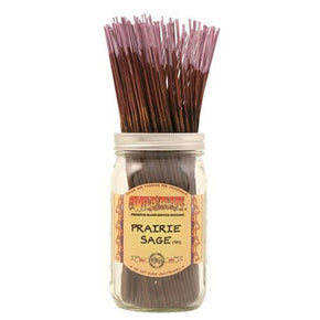 Prairie Sage Wild Berry Incense Sticks