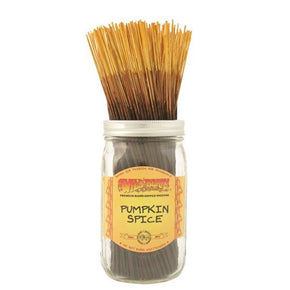 Pumpkin Spice Wild Berry Incense Sticks