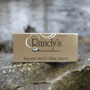 Randy's Classic King Wired Papers