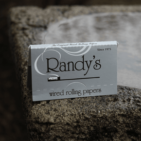 Randy's Classics Wired Rolling Papers