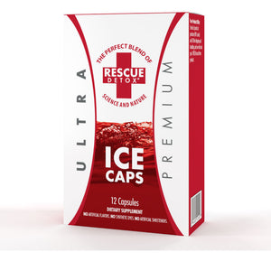Rescue Ice Caps