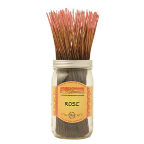 Rose Wild Berry Incense Sticks