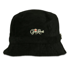 Royal Roots Suede Reversible Bucket Hat by Grassroots California