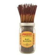 Rum Raisin Wild Berry Incense Sticks