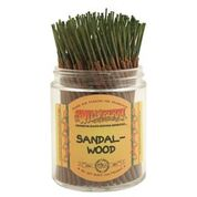 Sandalwood Wild Berry Mini Incense Sticks