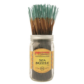 Sea Breeze Wild Berry Incense Sticks