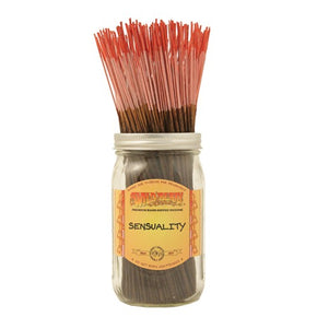 Sensuality Wild Berry Incense Sticks