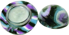 Sparkly Marble Bouncy Ball Lip Gloss