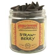 Strawberry Wild Berry Incense Cones