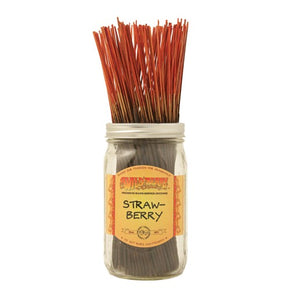 Strawberry Wild Berry Incense Sticks