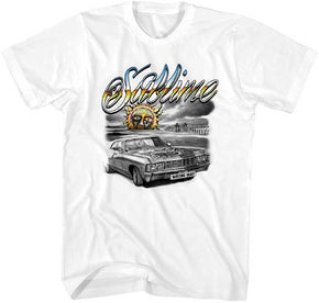 Sublime Wrong Way T-Shirt