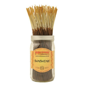 Sunshine Wild Berry Incense Sticks