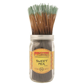 Sweet Pea (type) Wild Berry Incense Sticks