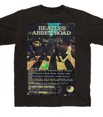 T-Shirts \ The Beatles