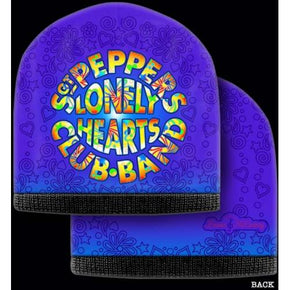 The Beatles Sgt Peppers Lonely Hearts Club Band Beanie